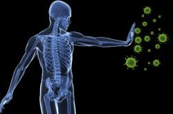 Укрепление иммунитета благодаря закаливанию