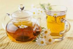 Ромашковый чай для повышения иммунитета