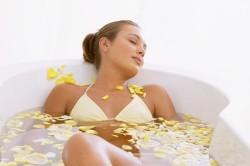 Ароматические ванны для укрепления иммунитета