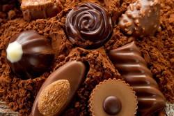 Аллергия на конфеты со спиртовыми добавками