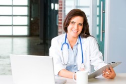Консультация врача по вопросу аллергии