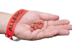 Лечение пищевой аллергии таблетками