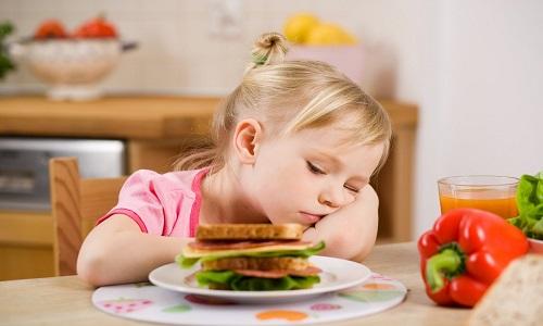 Проблема пищевой аллергии у детей