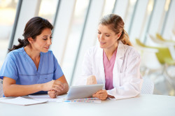 Консультация врача при аутоиммунных заболеваний