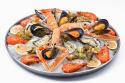 Морепродукты для повышения иммунитета