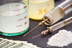 Передача вируса иммунодефицита через употребление инъекционных наркотиков