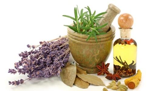 Эффективность народных средств при лечении аллергии