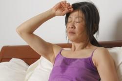 Ночная потливость - симптом ВИЧ-инфекции