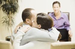 Психологическая помощь при заражении ВИЧ-инфекцией