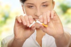 Отказ от вредных привычек как способ борьбы со СПИДом