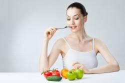 Скудное питание как причина снижения иммунитета