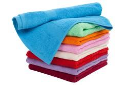 Обтирание холодным полотенцем при закаливании