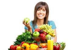 Правильное питание для укрепления иммунитета