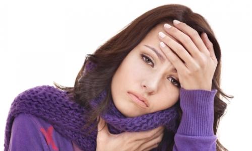 Проблема ослабленного иммунитета после болезни
