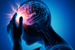 Частые головные боли при пищевой аллергии