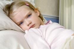 Проблема ослабленного иммунитета у детей