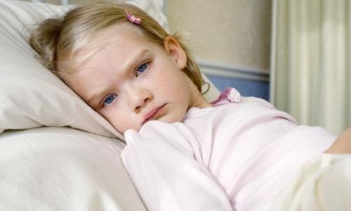 Проблема низкого иммунитета у детей