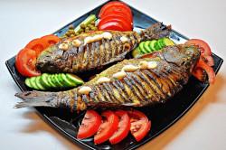 Рыба при аутоиммунных заболеваниях