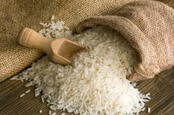 Рис для приготовления рисового молока