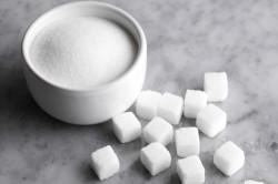 Сахар как аллерген в составе сладостей