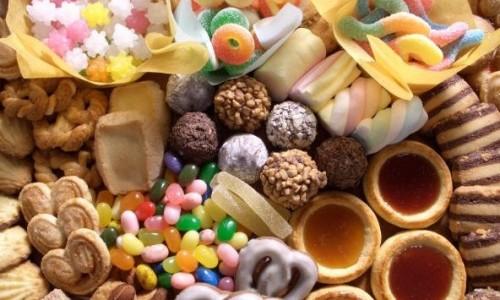 Проблема аллергии на сладкое