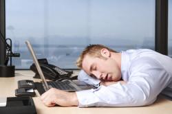 Постоянная усталость - повод к укреплению иммунитета