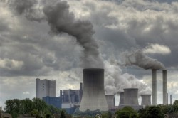 Плохая экология - одна из причин развития пищевой аллергии