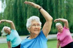 Утренняя зарядка для укрепления иммунитета в пожилом возрасте