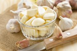 Польза чеснока при простуде