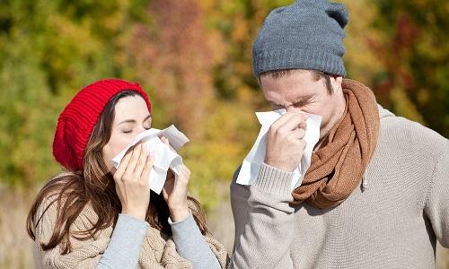 Ослабление иммунитета