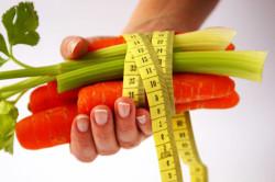 Частые диеты - одна из причин ослабления иммунитета