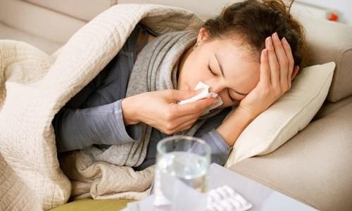 Проблема низкого иммунитета