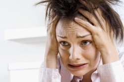Невротическое состояние как причина снижения иммунитета