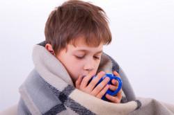 Частые простудные заболевания - последствия детского курения