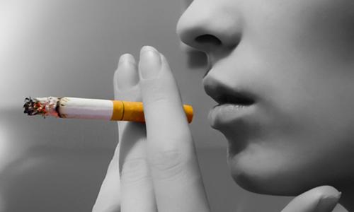 Негативное влияние курения на иммунитет
