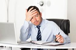 Стресс - причина кожных заболеваний