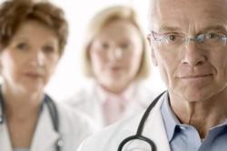 Консультация врача при туберкулезе